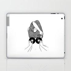 Sound Making Laptop & iPad Skin