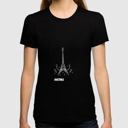 Instrumental T-shirt