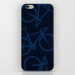 Lifecycle iPhone Skin