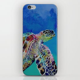 Honu 7 iPhone Skin