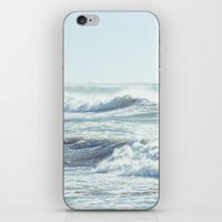 western iPhone & iPod Skins featuring Western Sahara by Sandy Broenimann