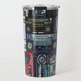 boomboxs Travel Mug
