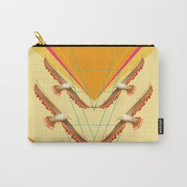 The albatross who wanted to be gypsy Carry-All Pouch
