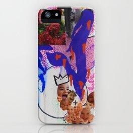 growingup iPhone Case