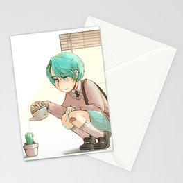 Mystic Messenger Jihyun Kim Stationery Cards