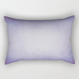 Lilac Mist Rectangular Pillow