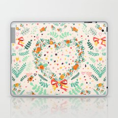 Nature pattern Laptop & iPad Skin