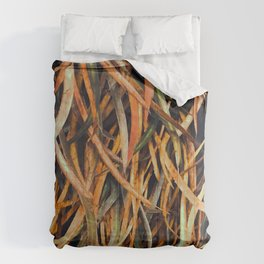 Ends of Feathers Comforters