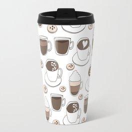 Coffee Cups Travel Mug