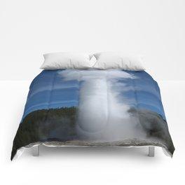Old Faithful Comforters