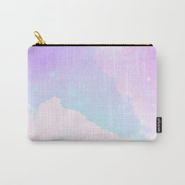 pastel galaxy Carry-All Pouch