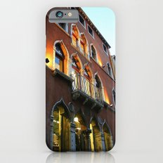 Lit Venice Residence Slim Case iPhone 6s