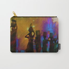 Long Road to Bethlehem Carry-All Pouch