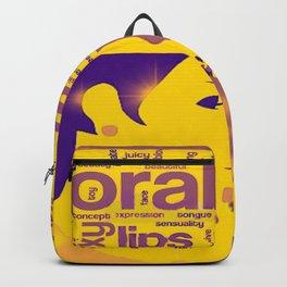Oral,sex, Backpack