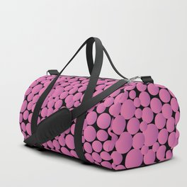 Pink Bubblegumballs! Duffle Bag
