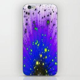 ATOMIQUE iPhone Skin