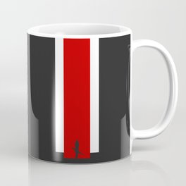 The Effect (Clean) Coffee Mug