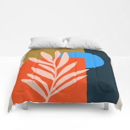 Abstract Art 39 Comforters