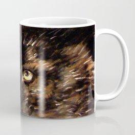 PIERCING EYES 2 Coffee Mug