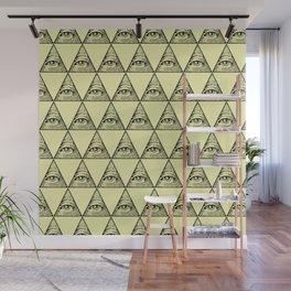Illuminati Confirmed Wall Mural