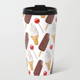 Diabetes Travel Mug