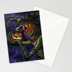 Hobnobbin' with a Goblin Stationery Cards