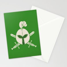 Plant Protector Stationery Cards