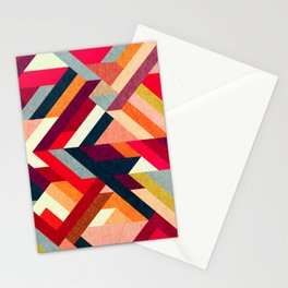 March 1927 Stationery Cards