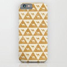 Egyptology iPhone 6s Slim Case