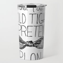 Hold Tight Travel Mug
