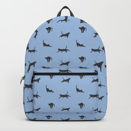 Kitty Stretch Backpack