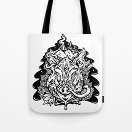 This is our Island Tote Bag