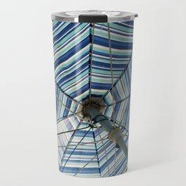 Beautiful Mundane 02 - Spider Web Umbrella Travel Mug
