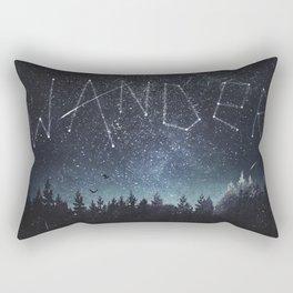 Its written in the stars Rectangular Pillow