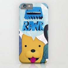 Rawr Returns! Slim Case iPhone 6s