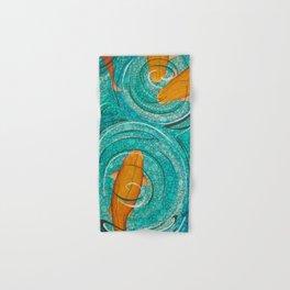 30 Second Memory Hand & Bath Towel
