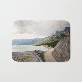 Icefields Parkway Bath Mat