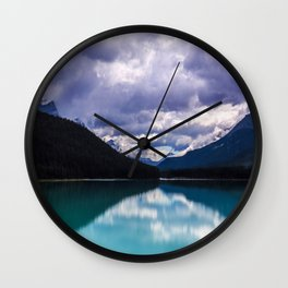 Undo this storm and wait Wall Clock