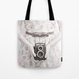 lubitel Tote Bag