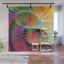 illusion -04- Wall Mural