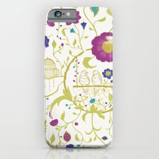 birdy romeo and juliet iPhone 6s Slim Case