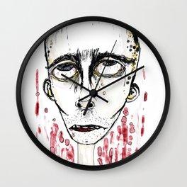 Hey Liars Wall Clock