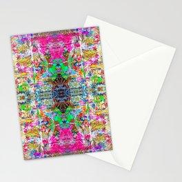 le marais (pre quarantine walk) Stationery Cards