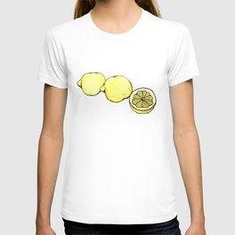 Trois Citrons 2 T-shirt