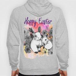 Hoppy Easter Hoody