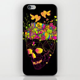 Get Lost With You II iPhone Skin