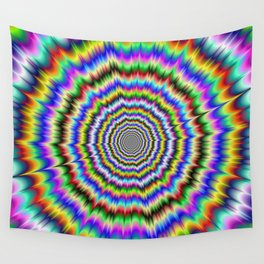 A Sight for Sore Eyes Wall Tapestry
