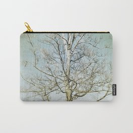 Tree 5 Carry-All Pouch