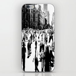 Flinders Street iPhone Skin