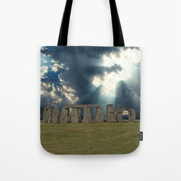 Stonehenge IV Tote Bag